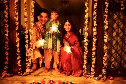 Enjoy Safe Diwali, Tips for Enjoying Safe Diwali