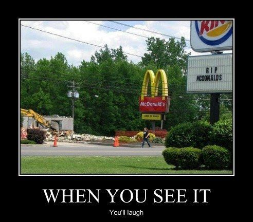 When you see it youll laugh - http://jokideo.com/when-you-see-it-youll-laugh/: