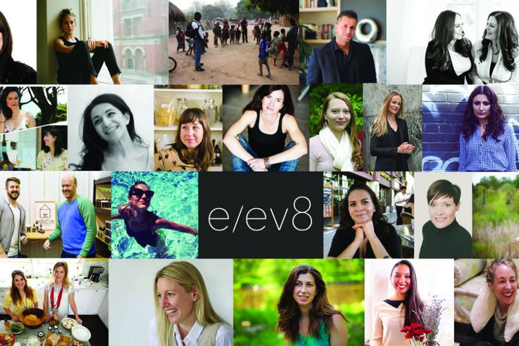 This April, Elev8 Beauty Trade Show is inviting editors, make-up artists, buyers…