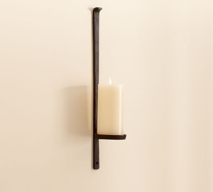10 Favorites Wall Mounted Candleholders As Mood Lights Candle SconcesWall
