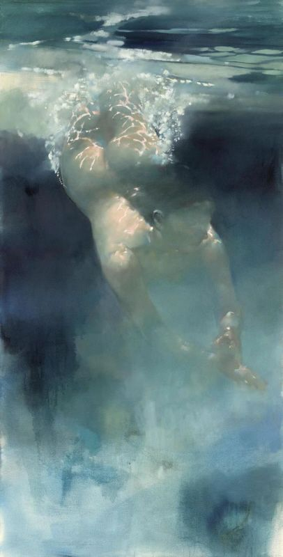 Bill Bate Title: Into The Blue