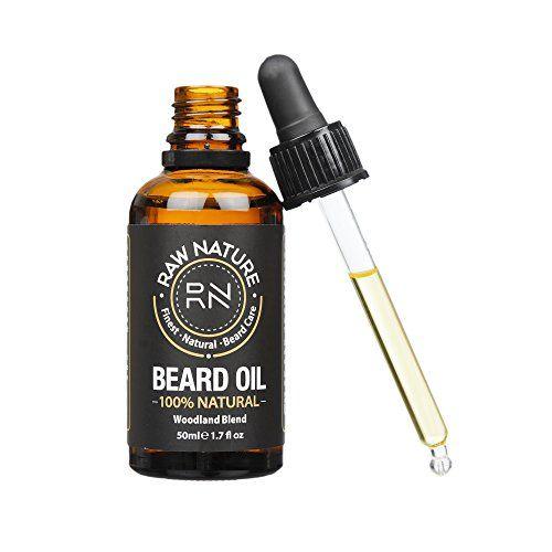 Beard Oil Leave In Conditioner Made Uk 100 Premium