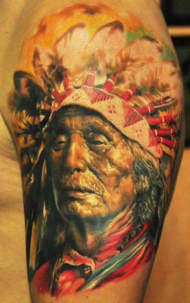 20 best images about indians tattoo gallery on pinterest for Best realism tattoo artist near me