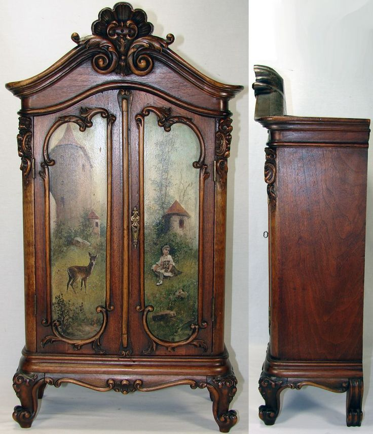 Best images about armoire painted on pinterest hand