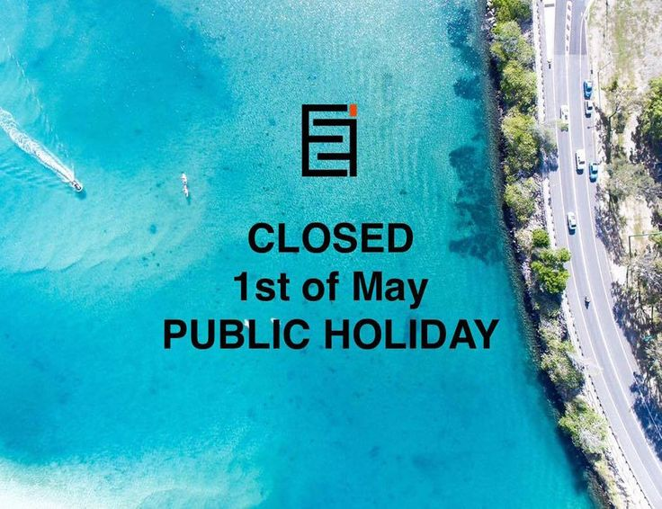 Evolved Floors Public Holiday Closure.  Our office and showroom will be closed on Monday 1st of May 2017 for Labour Day. Enjoy the long weekend!!  We will reopen on Tuesday at 9AM see you then!   #labourday #longweekend #goldcoast  #australia #flooringgoldcoast #timberflooring #carpet #evolved #evolvedfloors #newfloors #renovation #happyweekend #friday   Image via City of Gold Coast by Jay.escreative  taken at Currumbin Queensland Australia.