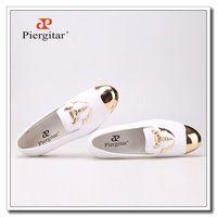 Blanc Hommes Casual Chaussures Plates avec Or Crâne et Bout https://app.alibaba.com/dynamiclink?touchId=60551315701