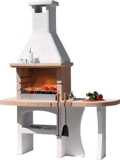 10 best Outdoor fire images on Pinterest Outdoor fire, Grill - outdoor küche ikea