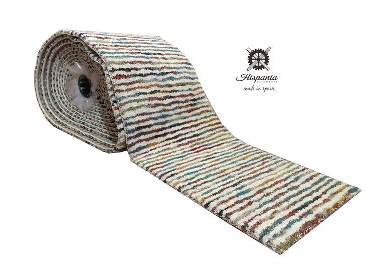 Mejores 8 im genes de alfombras pasillo en pinterest - Alfombra por metros ...