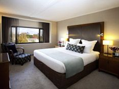 Pullman Auckland - Book a room in AUCKLAND
