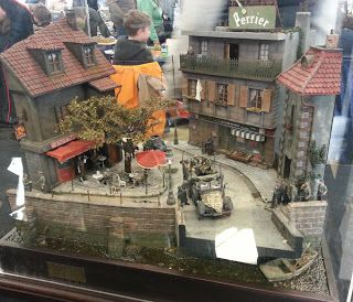 fantasy-gelaende: Modellbautage - Flugwerft Oberschleißheim.