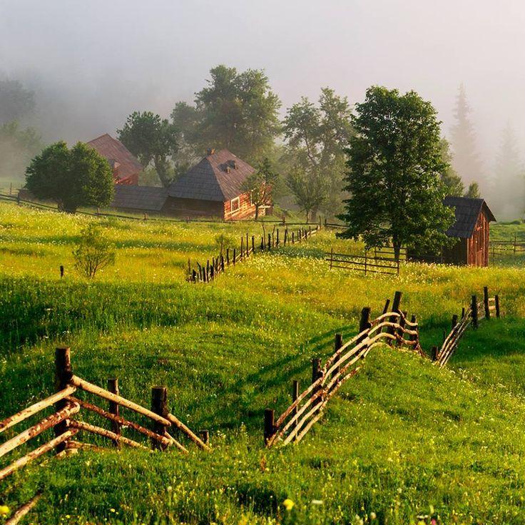 Paltinu, Suceava, Bucovina, Romania (by Sveduneac Dorin Lucian)