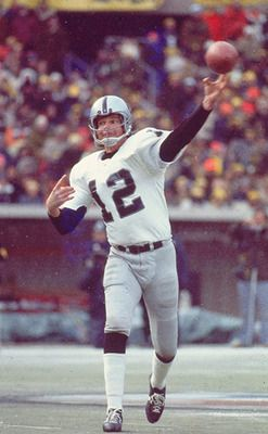 1970's nfl football players | NFL All-Decade All-Time Canton Snubs : Offense | Bleacher Report