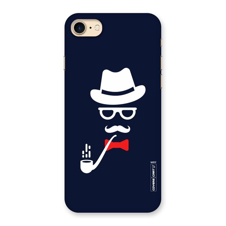 Classy Dad Back Case for iPhone 7 | Mobile Phone Covers & Cases in India Online at CoversCart.com