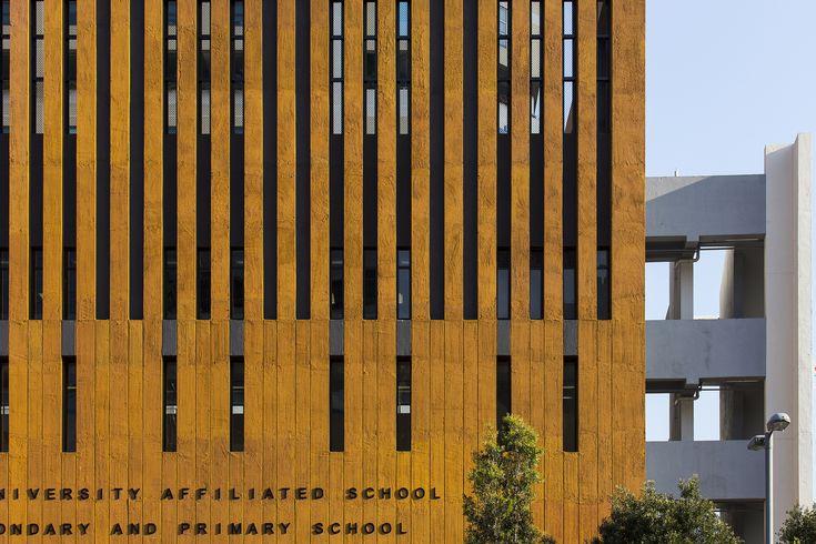 Beautiful Concrete Buildings : Best various beautiful facades inne ciekawe elewacje