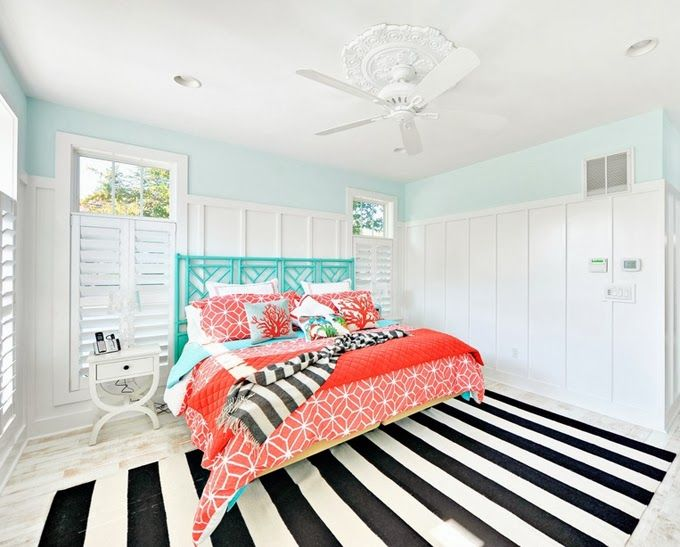 176 Best Beachy Bedrooms Images On Pinterest | Bedrooms, Room And Bedroom  Ideas