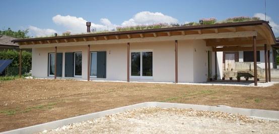casa Marcolin - Asolo (TV) Italy