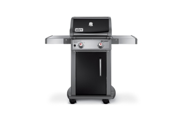 The Best Gas Grill is the Weber Spirit E-210