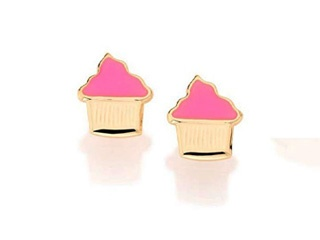Pendientes infantiles Lannel €16,00 / Lannel Kid earrings $20.00