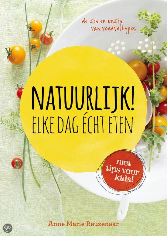 bol.com | Natuurlijk!, Anne Marie Reuzenaar | 9789021555997 | Boeken