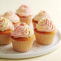 Perfect vanilla cupcakes @ allrecipes.co.uk
