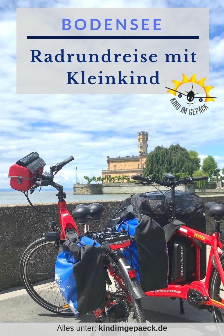 Bodensee Radurlaub Fur Die Familie Reisen Urlaub Und Bodensee