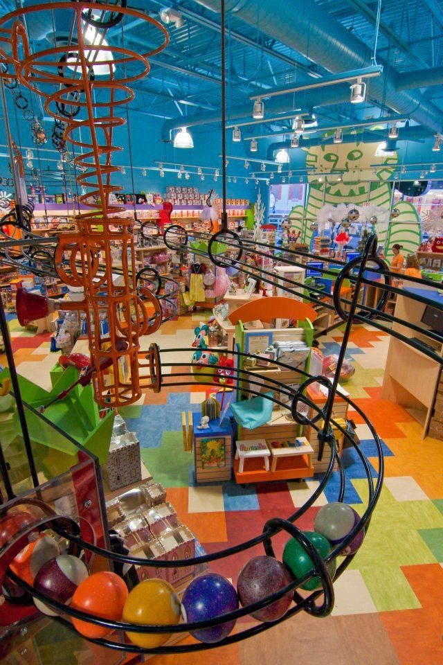 Looking for a fun toy store? Check out Creative Kidstuff Toy Stores located in the St.Paul/Minneapolis area. Creative Kidstuff carries classic developmental and educational toys that are creative, innovative, & imaginative. #creativekidstuff