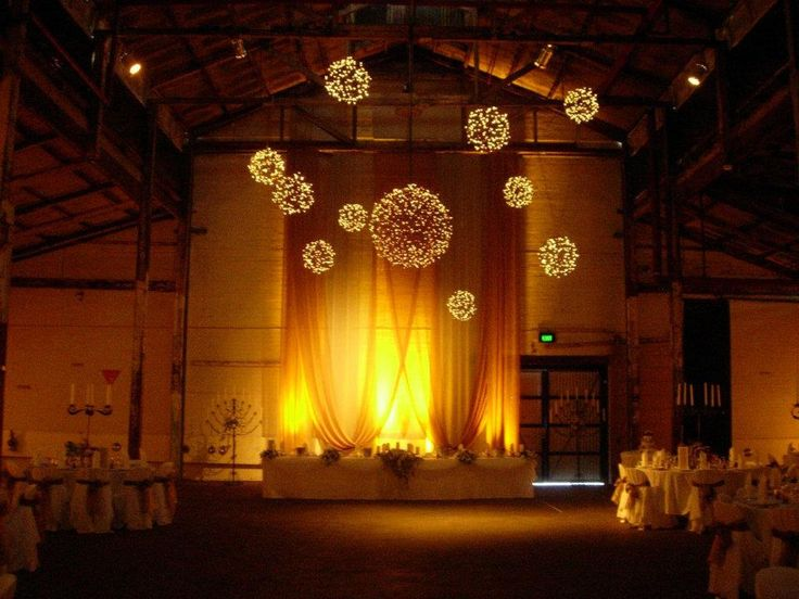 lush event decor | ... Theatre, Adelaide by one of my great suppliers – Lush Lighting