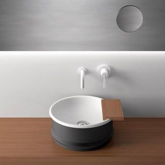 17 Best Ideas About Bathroom Sink Design On Pinterest