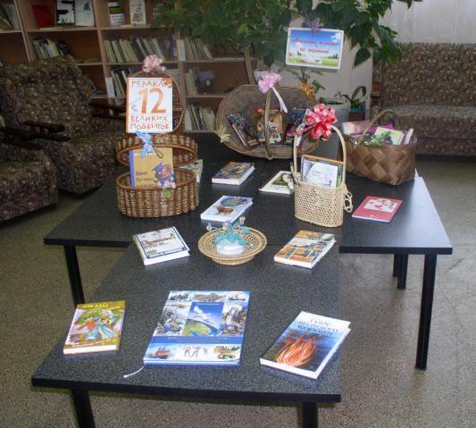 Книжные новинки из корзинки - Мурманская областная детско-юношеская библиотека
