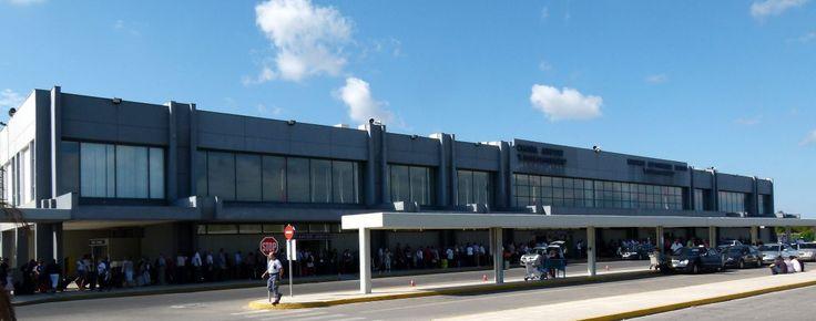 Crete Chania Airport Duty Free - https://www.dutyfreeinformation.com/crete-chania-airport-duty-free/