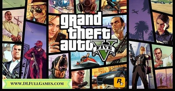 GTA V Free Download Pc Game - Repack (37 10 GB) | girl | Gta