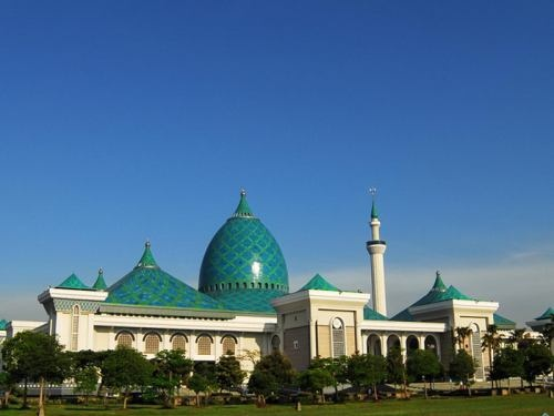 Masjid Agung Al Akbar, Surabaya