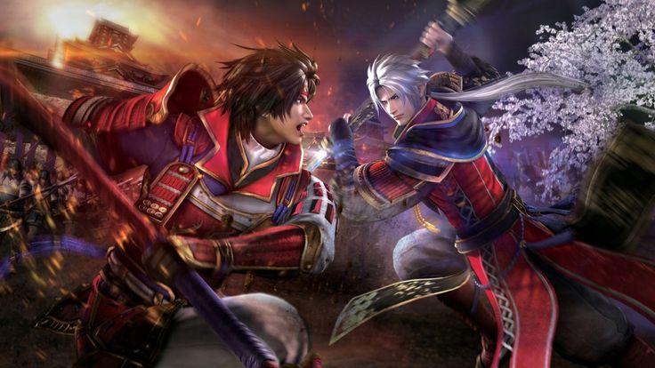 Samurai Warriors 4 Review   Glitch Cat