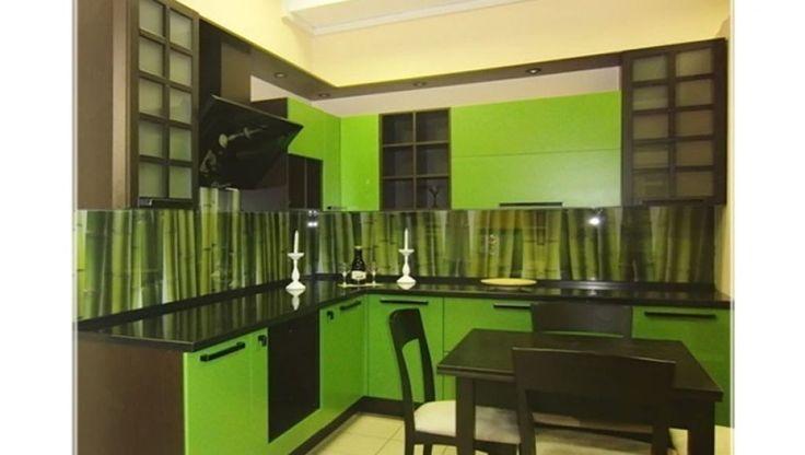 "Kitchen Cabinet Design ""Osaka"""