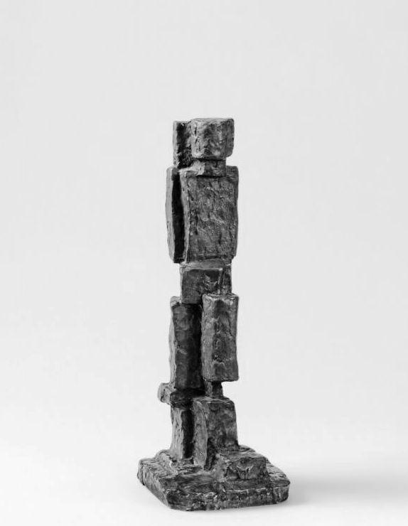 Fritz Wotruba (1907-1975) - Figur I