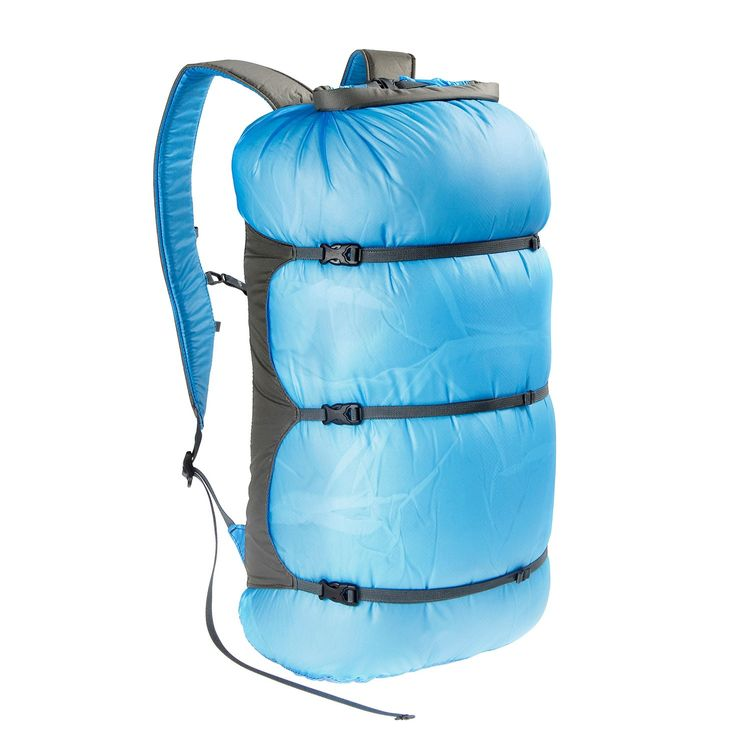 Granite Gear Slacker Packer Compression Drysack | Drybags | BackcountryGear.com