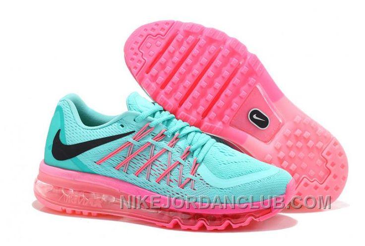 http://www.nikejordanclub.com/canada-nike-air-max-2015-womens-running-shoes-on-sale-the-new-pinkpeach-jade.html CANADA NIKE AIR MAX 2015 WOMENS RUNNING SHOES ON SALE THE NEW PINK-PEACH JADE Only $97.00 , Free Shipping!