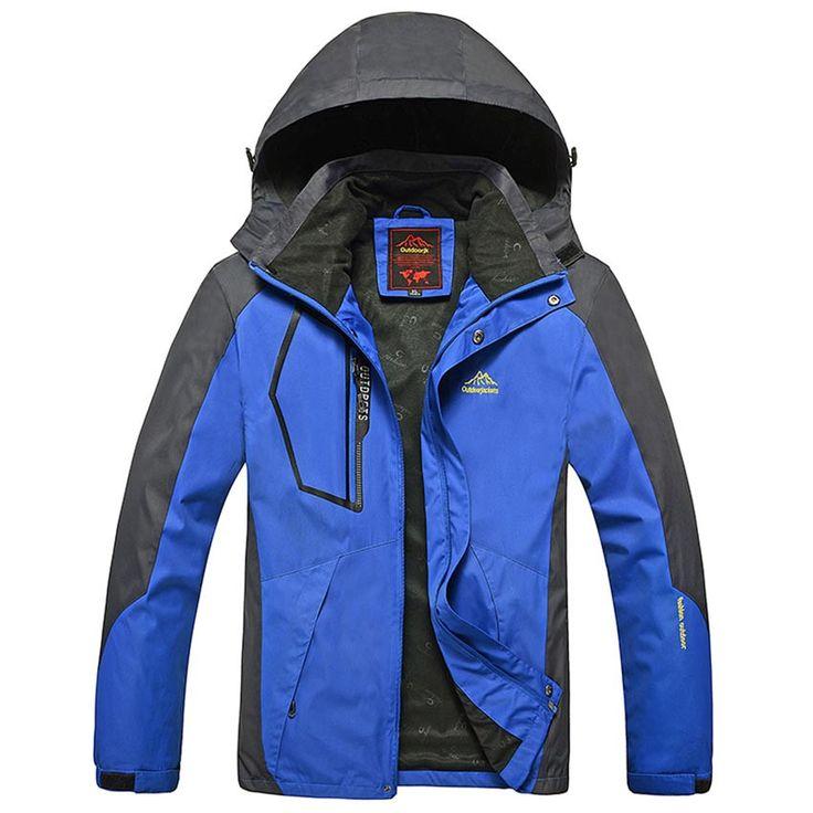 1000  ideas about Mens Waterproof Jackets on Pinterest | Black ...