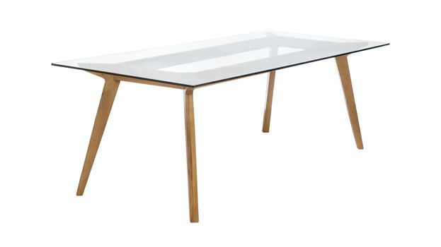 Malmo 220cm Dining table | FurnitureExchange