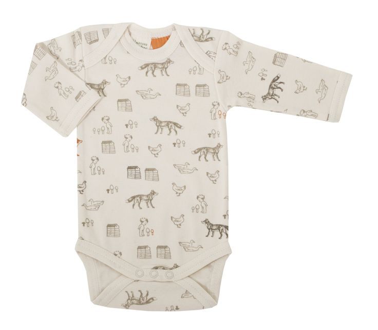 Fable Nature baby 100% organic cotton