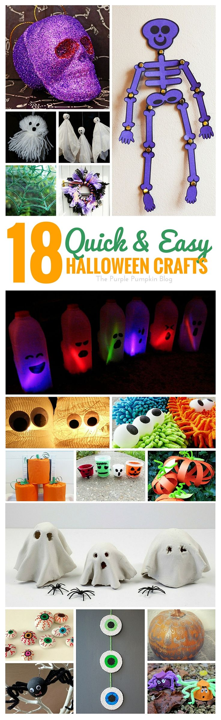 Halloween Fun!: 10+ handpicked ideas to discover in Holidays and ...