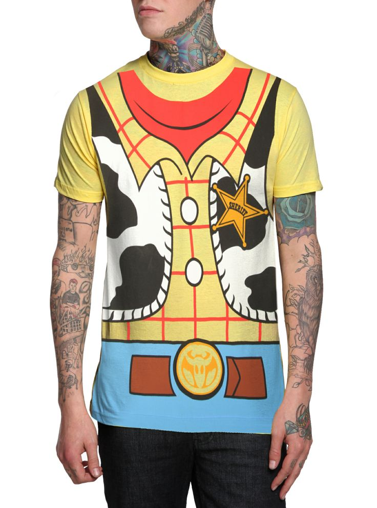 Toys From Hot Topic : Best images about toy story shirts on pinterest