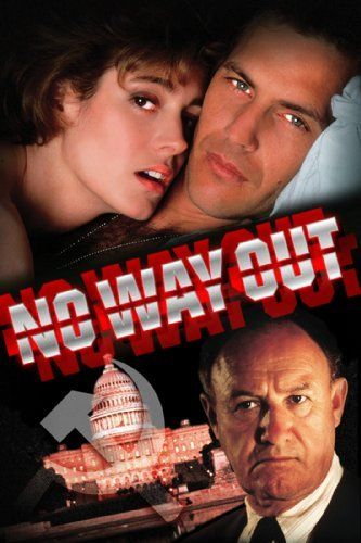 Amazon.com: No Way Out: Kevin Costner, Gene Hackman, Sean Young, Will Patton: Movies & TV
