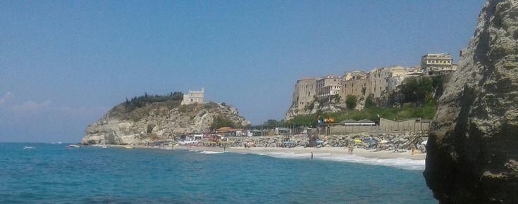 La Calabria, un paradiso che non può morire