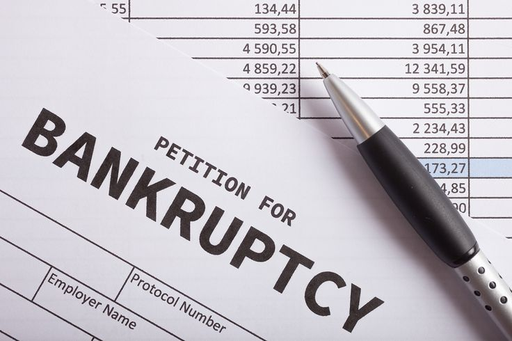 Are You Going Through Any Issues Concerning Bankruptcy  Need To