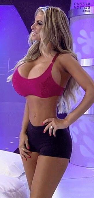 webcam ten boobsies