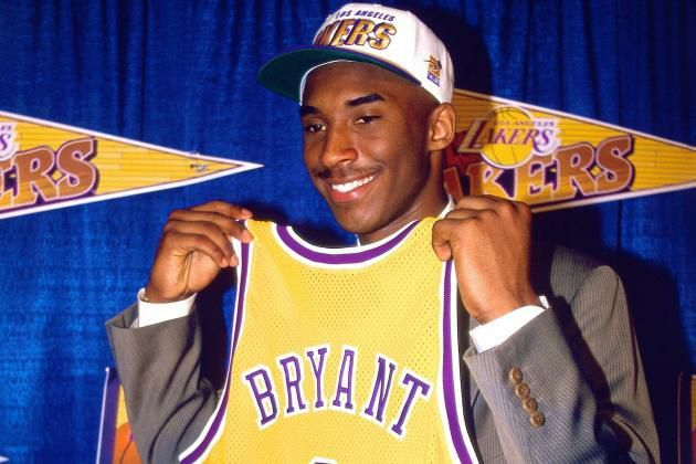 ON THIS DAY -- ONE OF THE GREATEST TRADES OF ALL TIME : VLADE DIVAC - KOBE BRYANT   The Los Angeles Lakers' summer of 1996 is perhaps the greatest offseason in NBA history.  Los Angeles Lakers traded center Vlade Divac for draft rights to shooting guard Kobe Bryant and used the subsequent cap space to make superstar center Shaquille O'Neal a lucrative offer he couldn't refuse.  But a litle-known fact about deal for Kobe is that Divac almost killed the deal. Upon hearing that he was being…