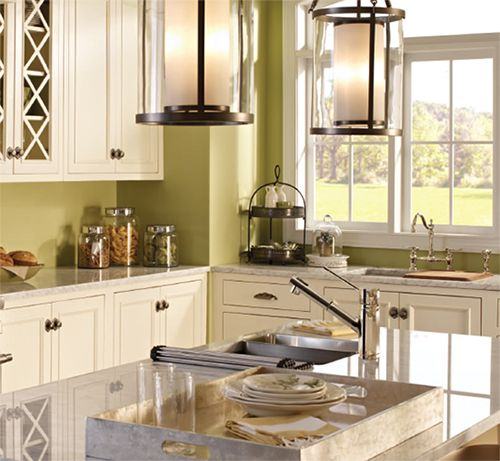 Franke Undermount Sink, Cutting Board And Bridge Faucet. Sink With Roller  Mat And Faucet In Kitchen Island Installation.
