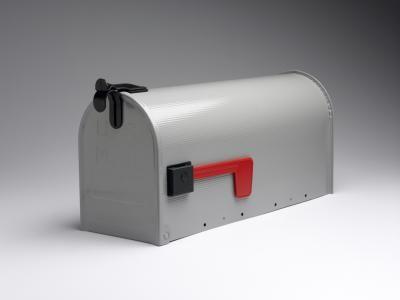 Cómo hacer tus propios buzones de correo bonitos para la acera   eHow en Español
