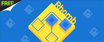 Rhomb - Puzzle - Free Web Game - WildTangent